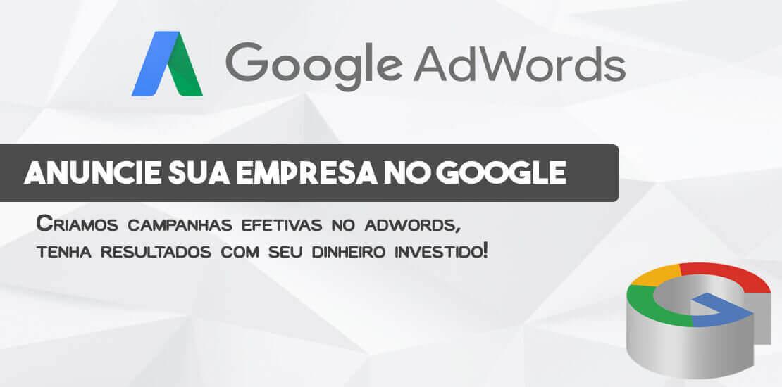 anuncio google curitiba