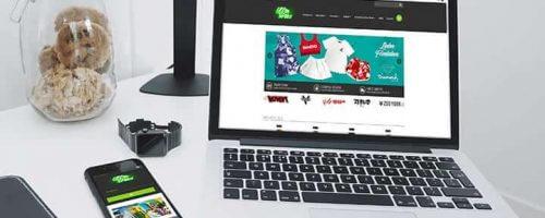 webdesign curitiba