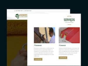 site empresadepintura